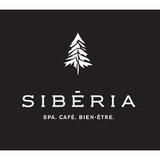 Sibéria Spa logo Barista resto emploi restaurant