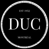 DUC DE LORRAINE logo Waiter / Waitress resto emploi restaurant