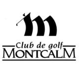 Club de golf Montcalm logo