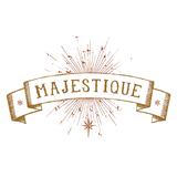 Majestique logo