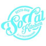 Socal Kitchen Mont-Tremblant logo Service Counter / Kitchen Staff Cook & Chef  Dishwasher Host / Hostess Waiter / Waitress Busboy Other resto emploi restaurant