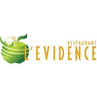 bistro l'evidence logo Serveur / Serveuse resto emploi restaurant