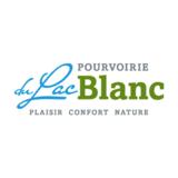 Pourvoirie du lac Blanc  logo