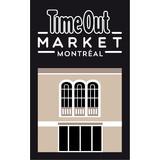 TIME OUT MARKET logo Other resto emploi restaurant