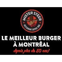 MISTER STEER RESTAURANT logo Barman / Barmaid Serveur / Serveuse resto emploi restaurant