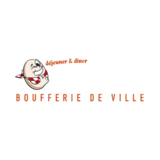 L'oeufrier de la montagne  logo Service Counter / Kitchen Staff Cook & Chef  Dishwasher resto emploi restaurant