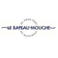 Bateau-Mouche au Vieux-Port de Montréal logo