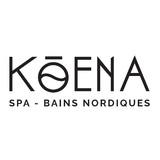 Koena Spa & bains nordiques logo