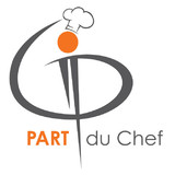 Part du Chef logo Commis de cuisine resto emploi restaurant
