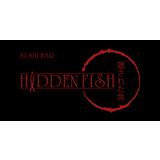 Hidden fish  logo Bartender / Barmaid Dishwasher Host / Hostess Waiter / Waitress resto emploi restaurant