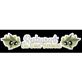 Au Coin Berbere logo Plongeur Serveur / Serveuse resto emploi restaurant