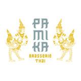 Pamika Brasserie Thai logo Other resto emploi restaurant