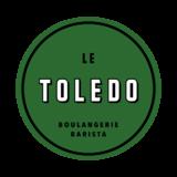 Boulangerie Le Toledo logo Cuisinier et Chef resto emploi restaurant