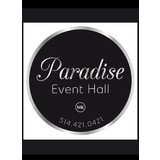 Paradise Kosher logo Caterer Cook & Chef  resto emploi restaurant