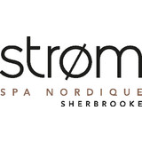 Strom Spa Sherbrooke inc. logo