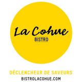 Bistro La Cohue logo Cuisinier et Chef resto emploi restaurant