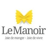 Restaurant Le Manoir (Sainte-Foy) logo Divers resto emploi restaurant