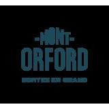 La Corporation ski et golf Mont-Orford logo Divers resto emploi restaurant