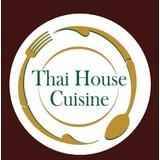 Thai House Cuisine Milton logo Cook & Chef  resto emploi restaurant