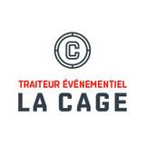 La Cage - Traiteur événementiel logo Cuisinier et Chef resto emploi restaurant