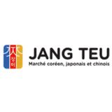 Marché Oriental Jang-Teu  logo Cuisinier et Chef resto emploi restaurant