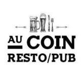 Resto Pub Au Coin logo Cook & Chef  resto emploi restaurant