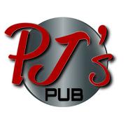 Pub PJ's logo Commis générales de cuisine Traiteur Cuisinier et Chef resto emploi restaurant