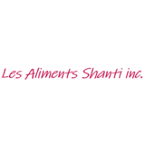 Aliments Shanti inc. logo