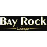 Bayrock Lounge logo Service Counter / Kitchen Staff Cook & Chef  Dishwasher Waiter / Waitress Barista resto emploi restaurant