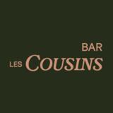 Bar Les Cousins logo Barman / Barmaid Serveur / Serveuse Sommelier resto emploi restaurant