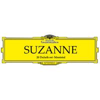Bar Suzanne logo Barman / Barmaid Serveur / Serveuse Busboy resto emploi restaurant