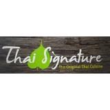 THAI SIGNATURE  ( TH8 ONTARIO INC.) logo Cook & Chef  resto emploi restaurant