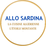 Allo Sardina logo Commis de cuisine Cuisinier et Chef Serveur / Serveuse resto emploi restaurant