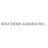 Boucherie Almarai inc. logo Traiteur Divers resto emploi restaurant