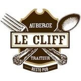 Auberge ayer's cliff logo Cuisinier et Chef resto emploi restaurant