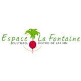 Espace La Fontaine logo Cuisinier et Chef resto emploi restaurant