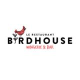 Restaurant Birdhouse Wingerie & Bar logo