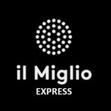Il Miglio Express logo Service Counter / Kitchen Staff resto emploi restaurant