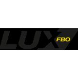 LUX FBO logo