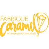 Fabrique Caramel logo Cuisinier et Chef Divers resto emploi restaurant
