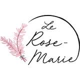 Le Rose-Marie logo Commis de cuisine Cuisinier et Chef resto emploi restaurant