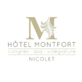 Hôtel Montfort logo