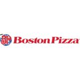Boston Pizza Centropolis logo