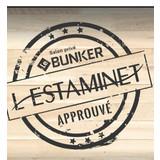 Resto Pub L'Estaminet logo