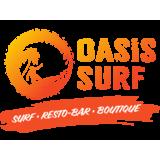 Oasis Surf logo Serveur / Serveuse resto emploi restaurant