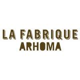 La Fabrique Arhoma logo Divers resto emploi restaurant