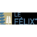 Résidence Le Félix Vaudreuil-Dorion logo Cook & Chef  resto emploi restaurant