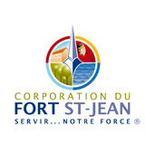Corporation du Fort St-Jean logo Divers resto emploi restaurant