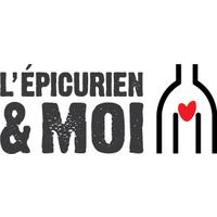 L'Épicurien & Moi logo Commis générales de cuisine Hôte / Hôtesse  Serveur / Serveuse resto emploi restaurant