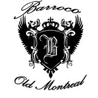 Barroco logo Barman / Barmaid resto emploi restaurant